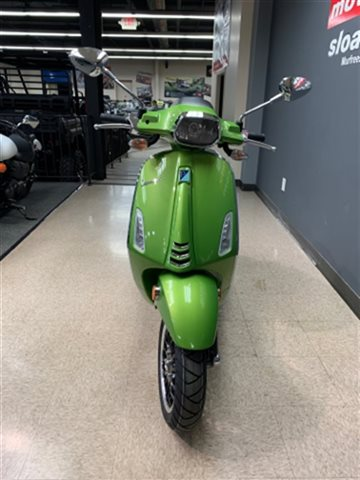 2019 Vespa SPRINT 150 IGET SPRINT 150 at Sloans Motorcycle ATV, Murfreesboro, TN, 37129