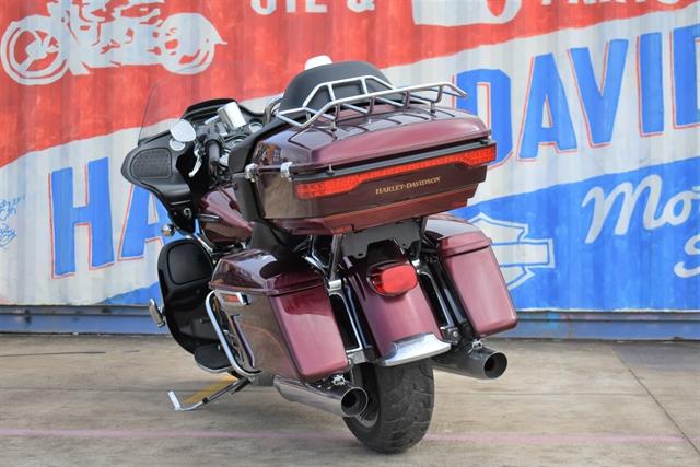 2017 Harley-Davidson Road Glide Ultra at Gruene Harley-Davidson