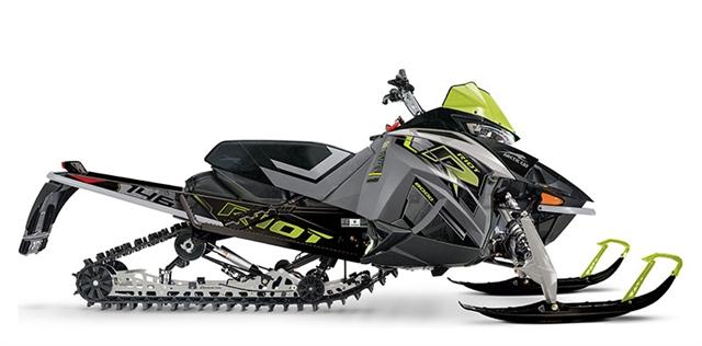 2021 Arctic Cat Riot 8000 146 16 ARS II at Bay Cycle Sales