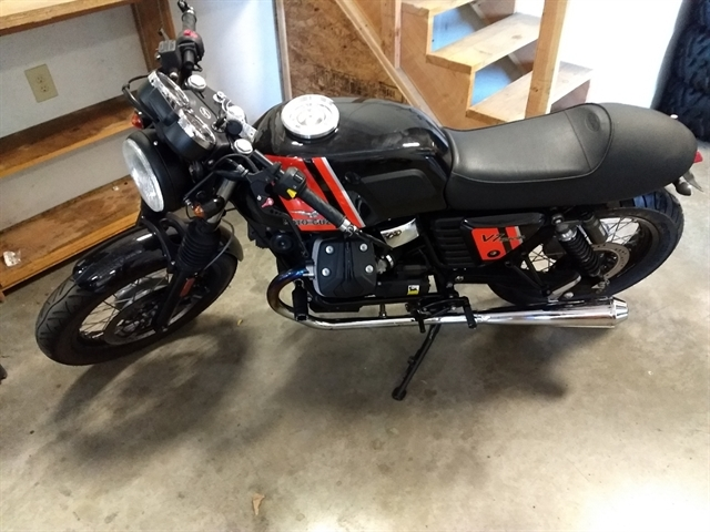 2015 Moto Guzzi V7 Special at Kawasaki Yamaha of Reno, Reno, NV 89502