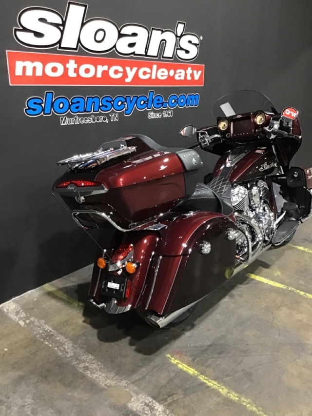 2021 Indian Roadmaster Base at Sloans Motorcycle ATV, Murfreesboro, TN, 37129