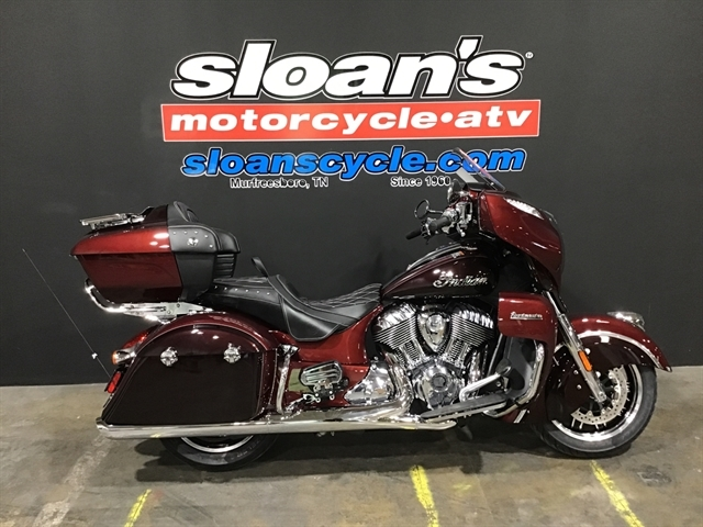 2021 Indian ROADMASTER N21TRABBAB at Sloans Motorcycle ATV, Murfreesboro, TN, 37129