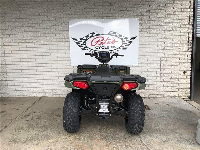 2019 Polaris Sportsman 450 HO Base at Pete's Cycle Co., Severna Park, MD 21146