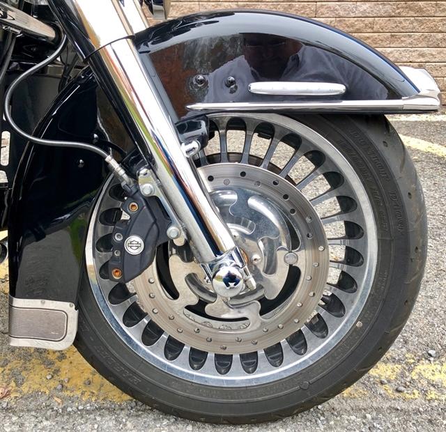2012 Harley-Davidson Electra Glide Ultra Limited at RG's Almost Heaven Harley-Davidson, Nutter Fort, WV 26301
