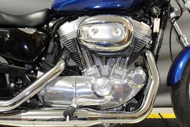 2017 Harley-Davidson Sportster SuperLow at Platte River Harley-Davidson
