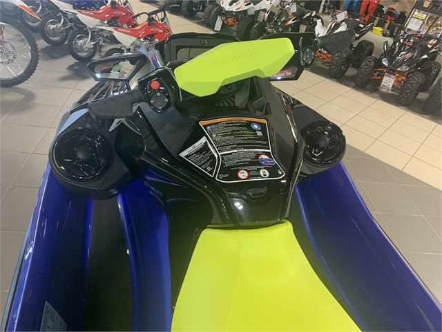 2021 Sea-Doo Wake Pro 230 + SOUND SYSTEM at Star City Motor Sports