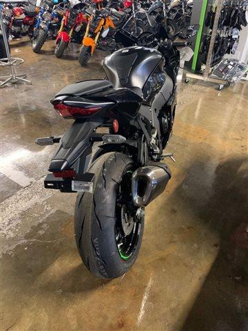 2021 Kawasaki ZX1002LMFNL ABS at Powersports St. Augustine