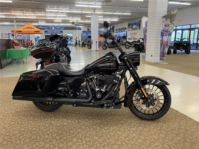 2018 Harley-Davidson Road King Special at Columbia Powersports Supercenter