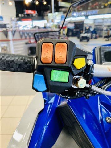 2021 Polaris Switchback PRO-S 850 at Rod's Ride On Powersports