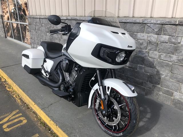 2020 Indian Challenger Dark Horse at Lynnwood Motoplex, Lynnwood, WA 98037