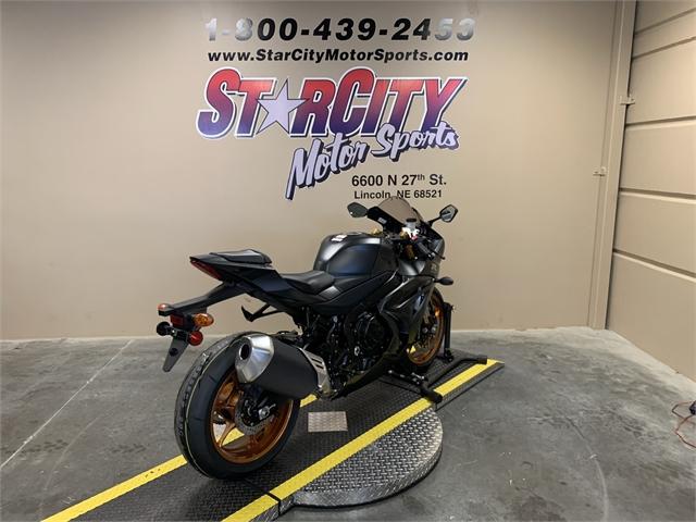 2021 Suzuki GSX-R 1000R 100th Anniversary Edition at Star City Motor Sports