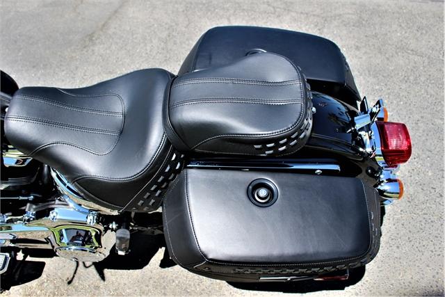 2021 Harley-Davidson Touring Heritage Classic at Quaid Harley-Davidson, Loma Linda, CA 92354