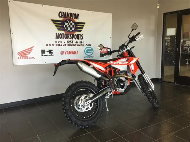 2021 BETA RR-S 500 at Champion Motorsports