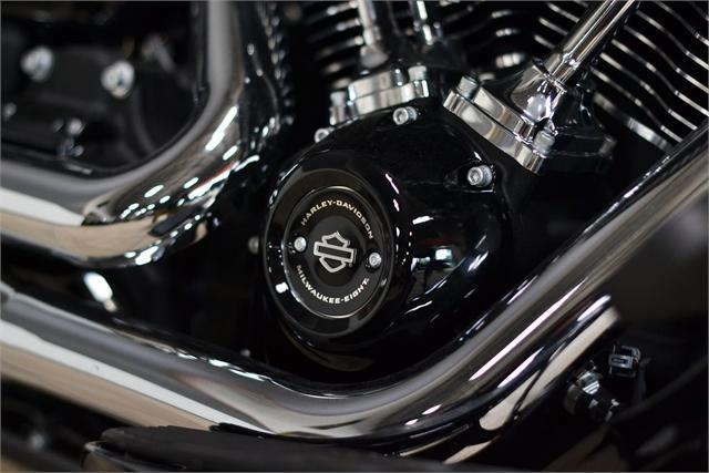 2020 Harley-Davidson Touring Heritage Classic 114 at Destination Harley-Davidson®, Tacoma, WA 98424