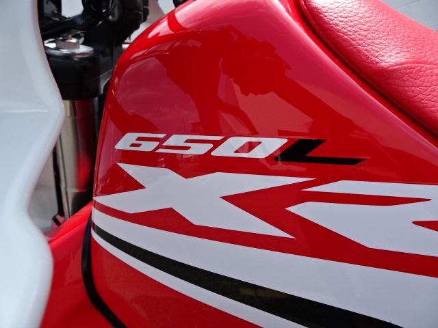2018 Honda XR650L 650L at Genthe Honda Powersports, Southgate, MI 48195