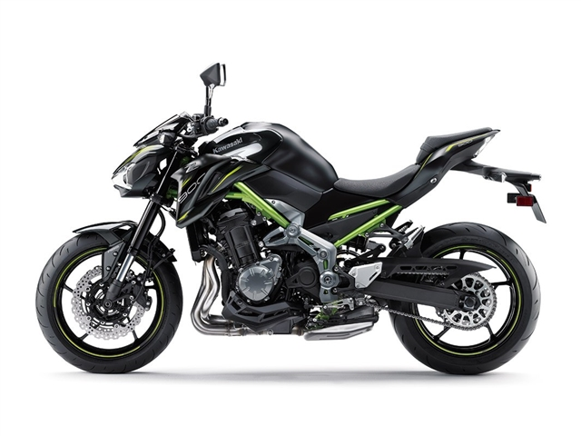 2019 Kawasaki Z900 ABS at Lynnwood Motoplex, Lynnwood, WA 98037