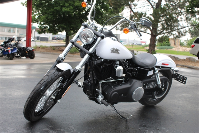 2016 Harley-Davidson Dyna Street Bob at Aces Motorcycles - Fort Collins