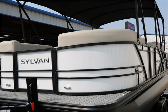 2022 Sylvan Mirage X3 CLZ Tri-Toon at Jerry Whittle Boats