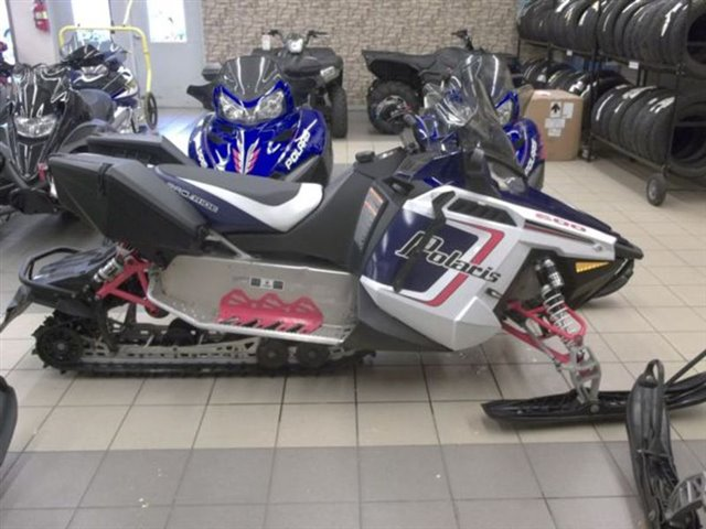 2012 Polaris Switchback 600 PRO-R at Waukon Power Sports, Waukon, IA 52172