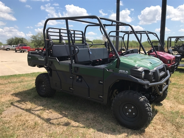 2020 Kawasaki Mule™ PRO-FXT™ EPS at Dale's Fun Center, Victoria, TX 77904