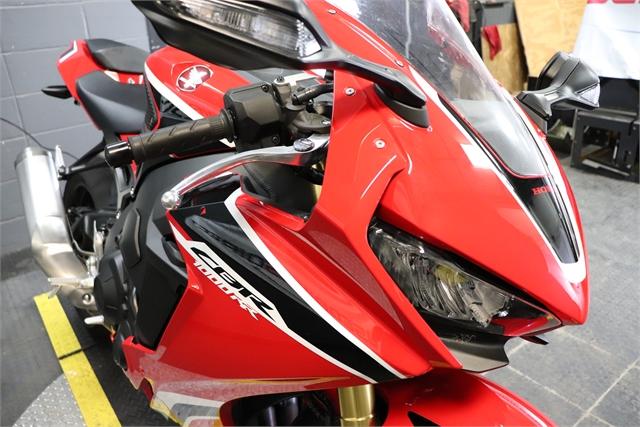 2017 Honda CBR1000RR Base at Used Bikes Direct