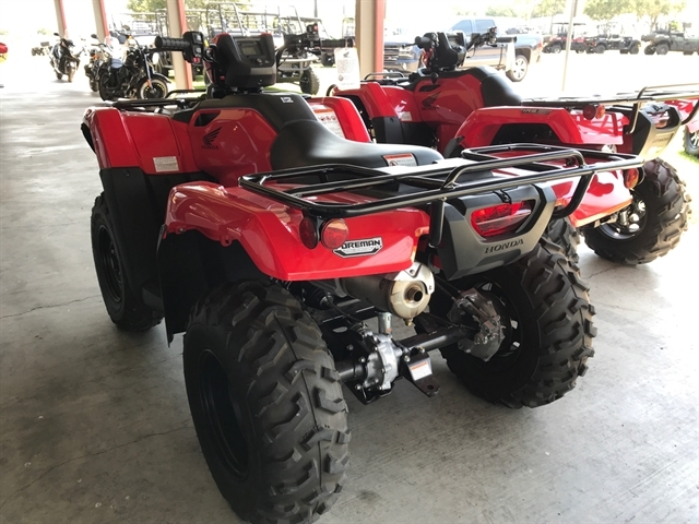 2019 Honda FourTrax Foreman 4x4 ES EPS at Dale's Fun Center, Victoria, TX 77904