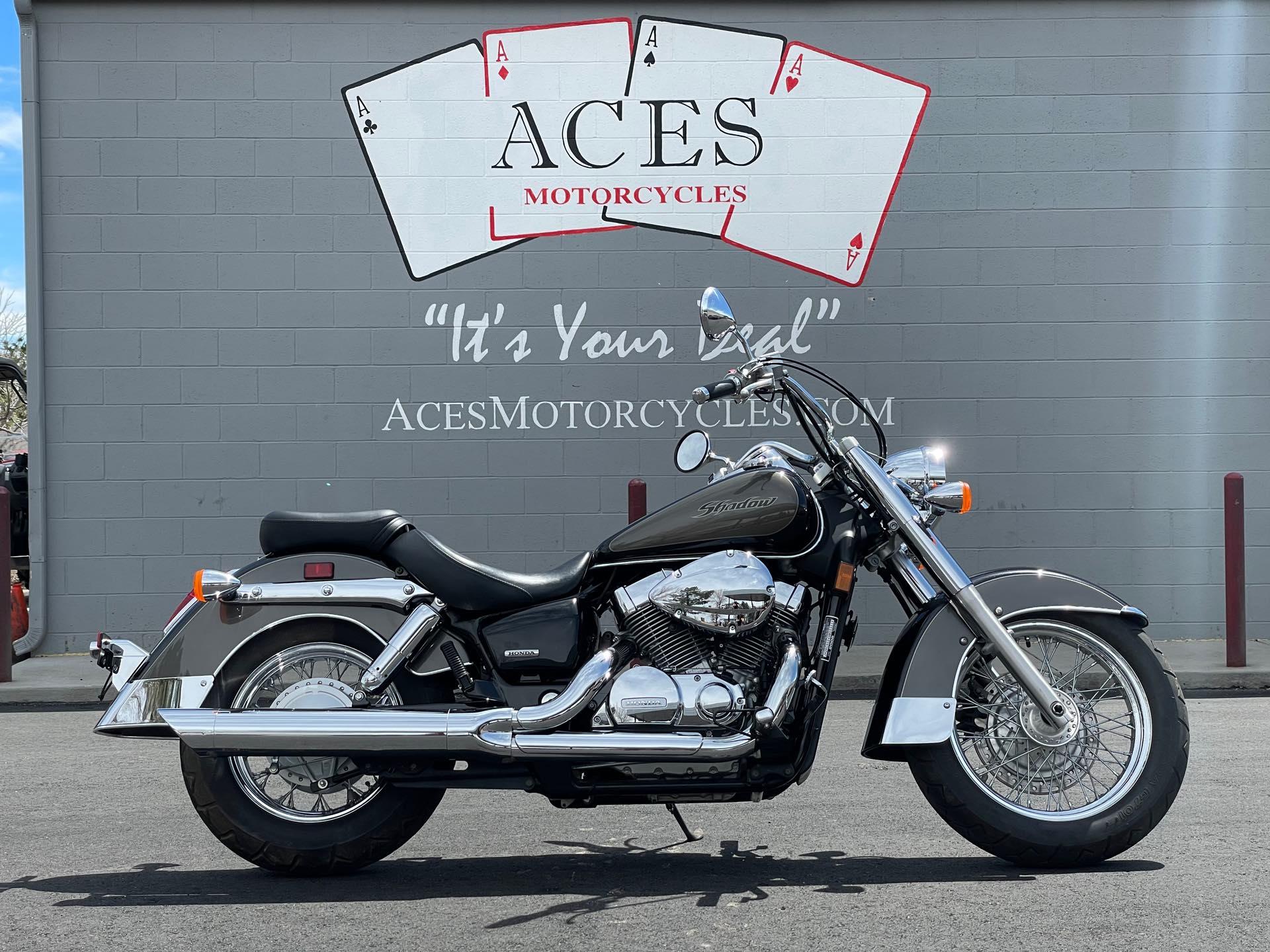 2006 Honda Shadow Aero at Aces Motorcycles - Fort Collins
