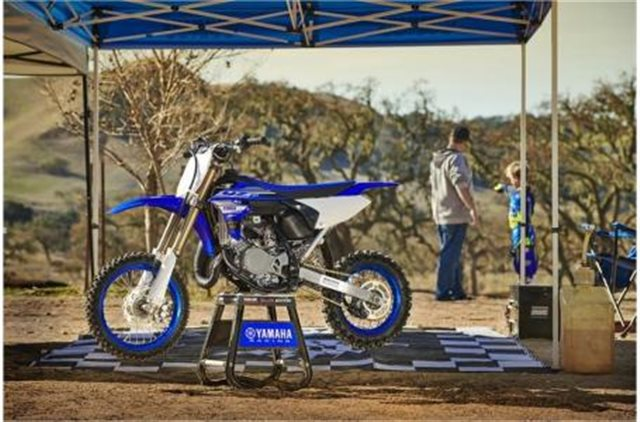 2018 Yamaha YZ 65 at Pete's Cycle Co., Severna Park, MD 21146
