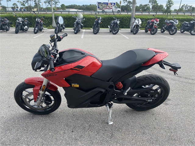 2021 Zero SR ZF144 at Fort Myers