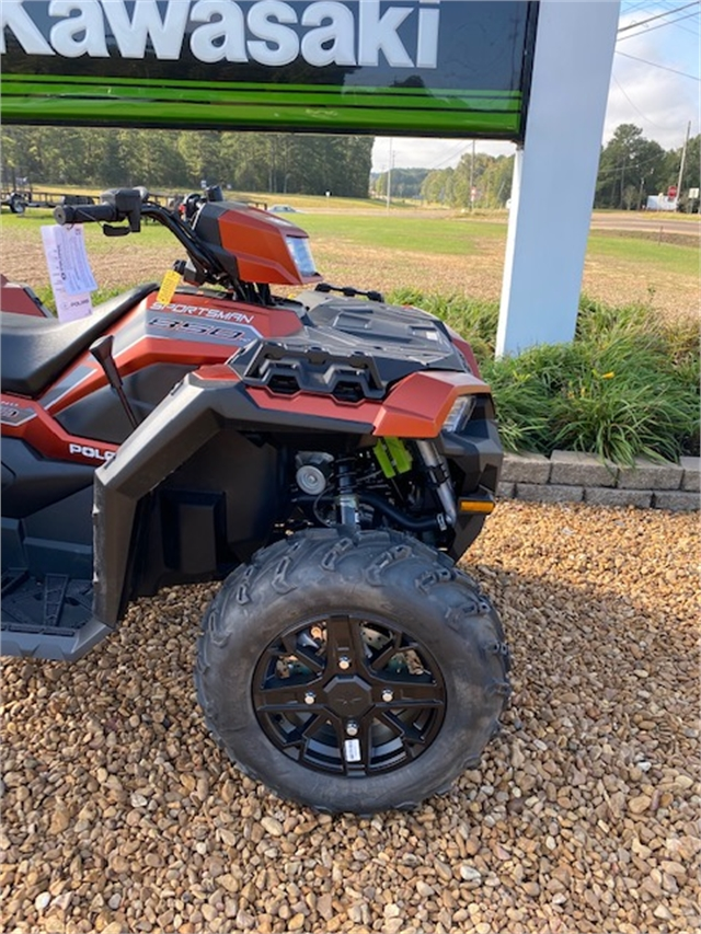 2021 Polaris Sportsman 850 Premium at R/T Powersports