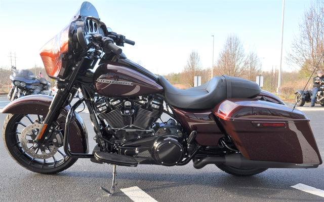 2018 Harley-Davidson Street Glide Special at All American Harley-Davidson, Hughesville, MD 20637