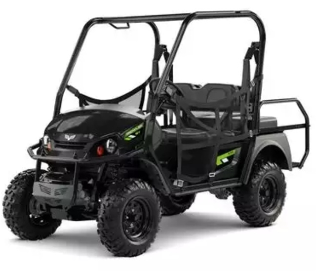 2018 Textron Off Road Prowler EV IS at Bay Cycle Sales