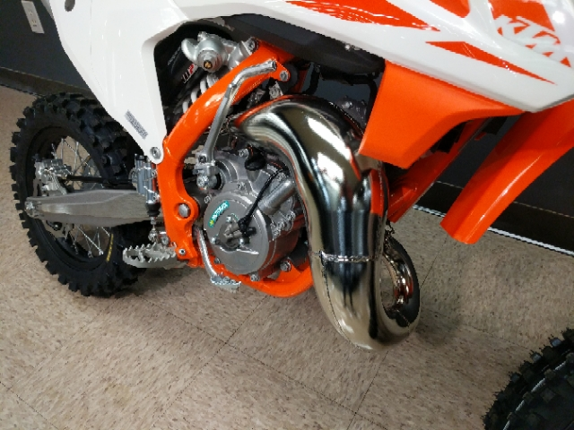 2019 KTM SX 65 at Sloan's Motorcycle, Murfreesboro, TN, 37129