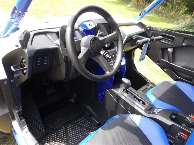 2021 Honda Talon 1000X FOX Live Valve at Nishna Valley Cycle, Atlantic, IA 50022