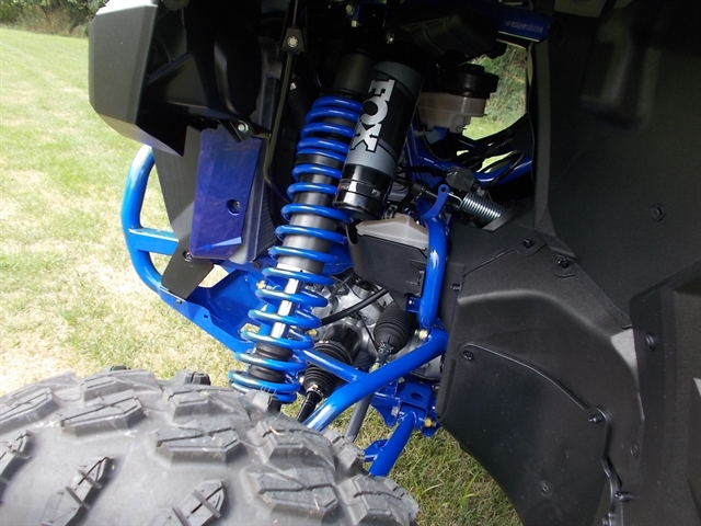 2021 Honda Talon 1000X FOX Live Valve at Nishna Valley Cycle, Atlantic, IA 50022