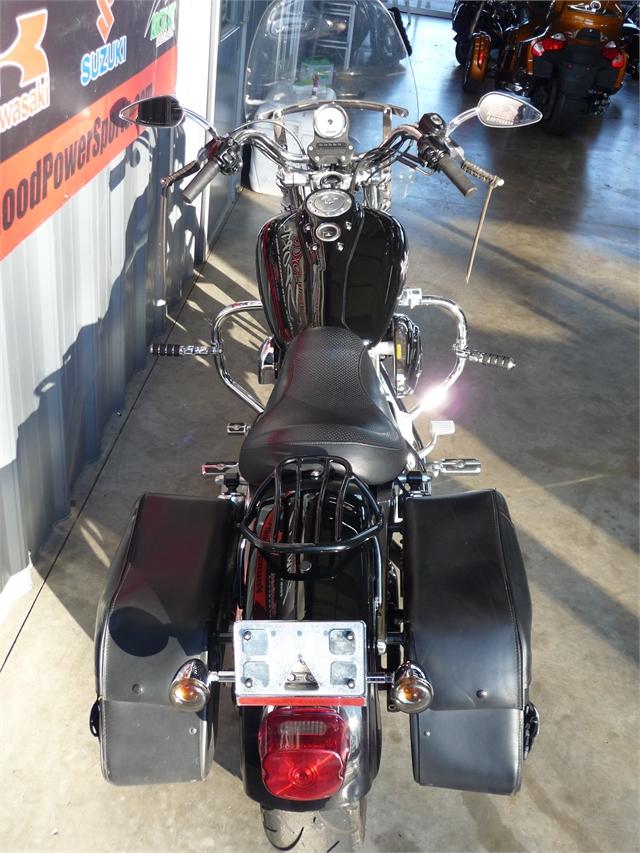 2010 Harley-Davidson Dyna Glide Super Glide at Youngblood RV & Powersports Springfield Missouri - Ozark MO