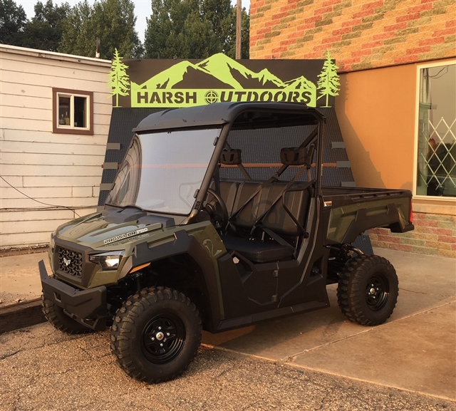 2019 Textron Off Road Prowler Pro Base at Harsh Outdoors, Eaton, CO 80615