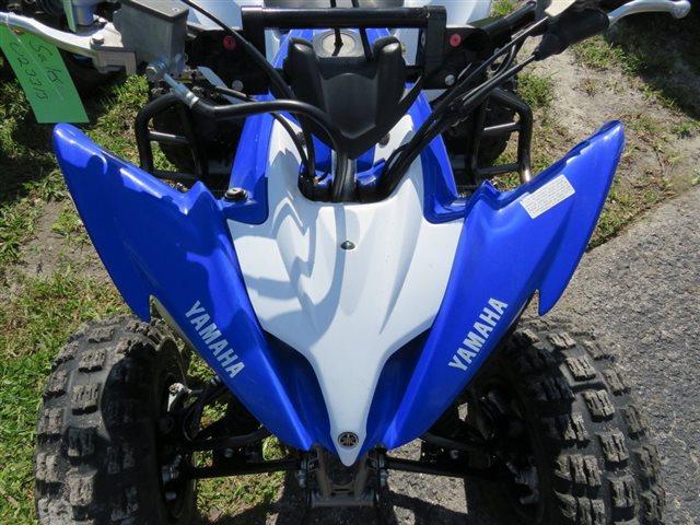 2013 Yamaha Raptor 250 at Sky Powersports Port Richey