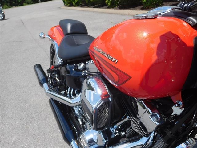 2017 Harley-Davidson Softail Breakout at Bumpus H-D of Murfreesboro