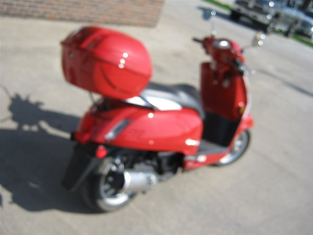 2011 KYMCO Like 50 at Brenny's Motorcycle Clinic, Bettendorf, IA 52722