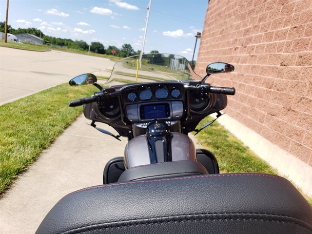2020 Harley-Davidson CVO CVO Limited at Legacy Harley-Davidson