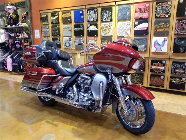 2016 Harley-Davidson Road Glide CVO Ultra at Legacy Harley-Davidson