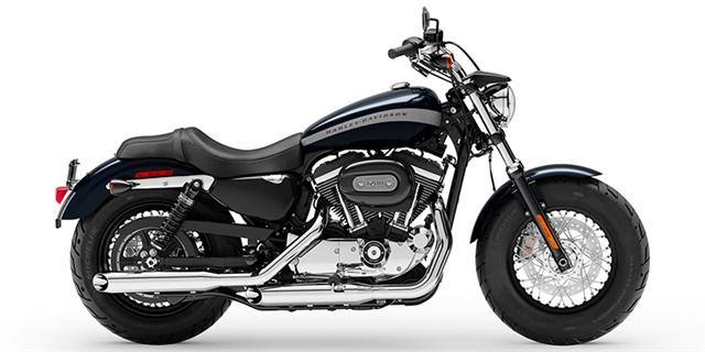 2019 Harley-Davidson Sportster 1200 Custom at Thunder Harley-Davidson