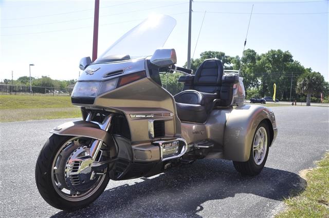 1988 Honda Gold Wing at Seminole PowerSports North, Eustis, FL 32726