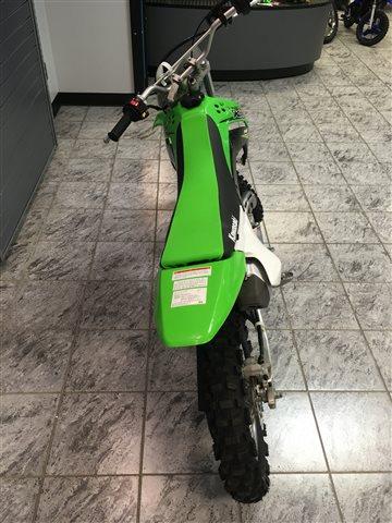 2018 Kawasaki KLX 140 at Champion Motorsports, Roswell, NM 88201