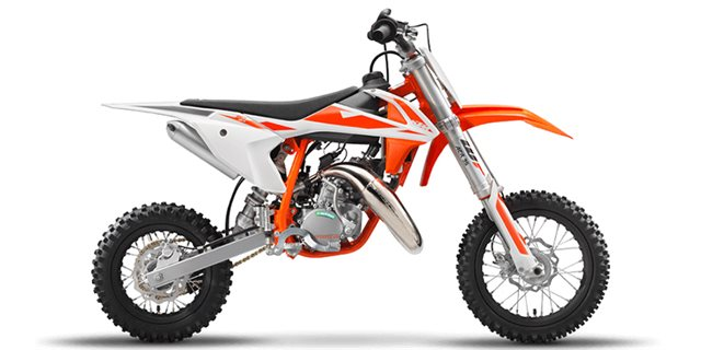 2019 KTM SX 50 at Yamaha Triumph KTM of Camp Hill, Camp Hill, PA 17011