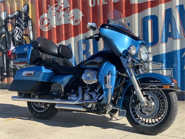 2011 Harley-Davidson Electra Glide Ultra Classic at Gruene Harley-Davidson