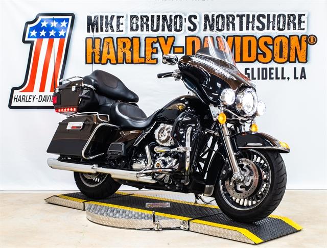 2013 Harley-Davidson Electra Glide Ultra Limited 110th Anniversary Edition at Mike Bruno's Northshore Harley-Davidson