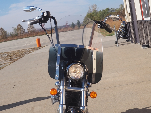 2001 HARLEY-DAVIDSON XL883 at Loess Hills Harley-Davidson