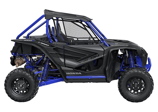 2021 Honda Talon 1000R FOX Live Valve at Kodiak Powersports & Marine